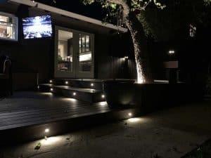 Deck Lighting v1 - 1100